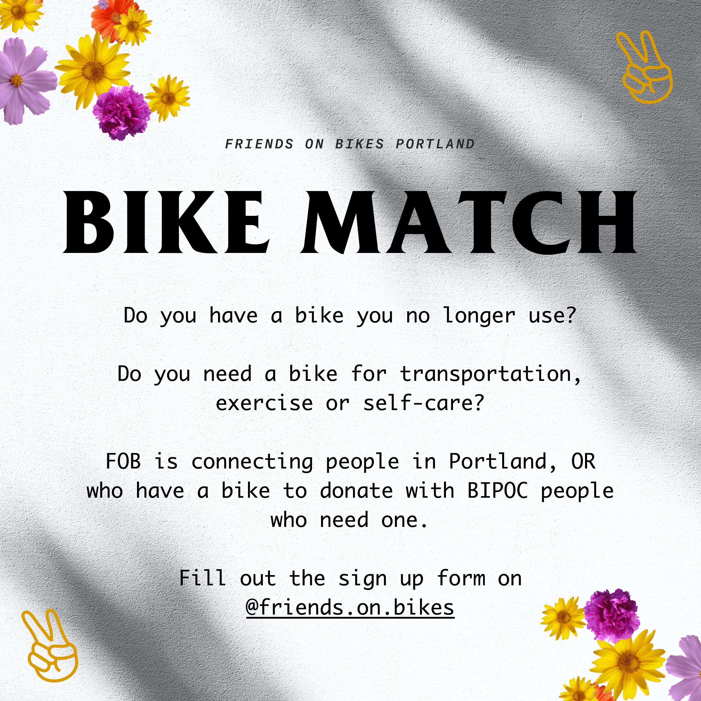FOB-Bike-Match